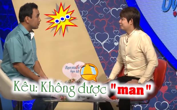 Netizen náo loạn với anh chàng giống T.O.P (Big Bang), khác mỗi... cái mặt tại Bạn muốn hẹn hò - Ảnh 2.