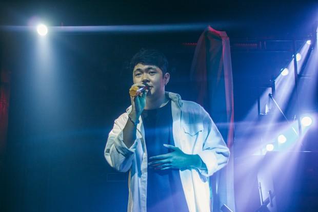 Bùi Anh Tuấn - Hiền Hồ siêu tình tứ, Xesi, Lyly và Suni Hạ Linh lập nhóm nhạc chinh phục Stand By Star: Summer Vibes - Ảnh 13.