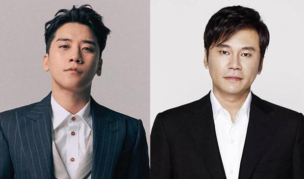 Cả một liên hoàn phốt từ ma tuý đến mại dâm chỉ trong 2 năm: Bố Yang từ chức chủ tịch YG là cái kết tất yếu? - Ảnh 6.