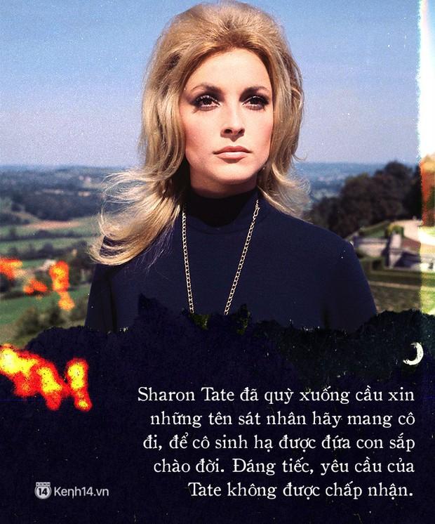 Bi kịch tượng đài Sharon Tate: 17 tuổi bị cưỡng bức, chồng truỵ lạc và rồi tử nạn trong vụ thảm sát rúng động nước Mỹ - Ảnh 10.