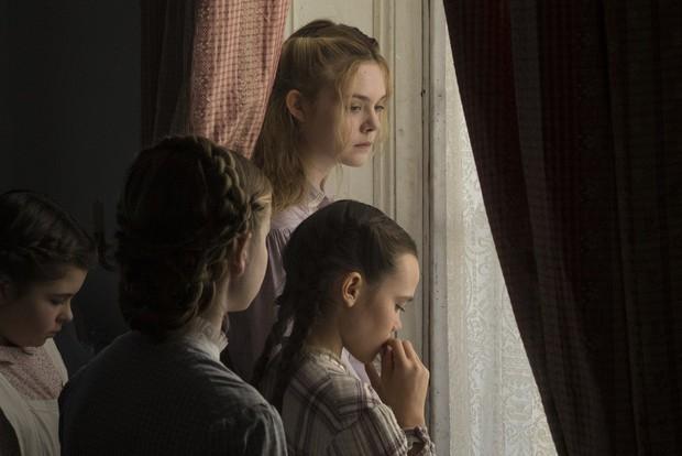 5 màn trả thù gây chấn động của hội chị đại trên phim: Ai muốn nuôi tiểu tam xem qua số 2 để lãnh hậu quả - Ảnh 4.