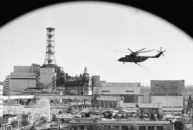 Nhà khoa học cứu thế giới khỏi thảm họa Chernobyl - Ảnh 2.