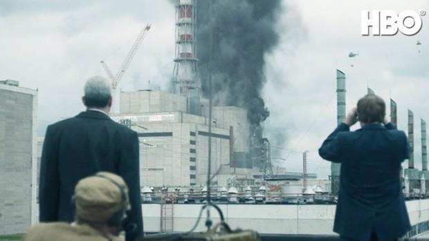 Nhà khoa học cứu thế giới khỏi thảm họa Chernobyl - Ảnh 3.