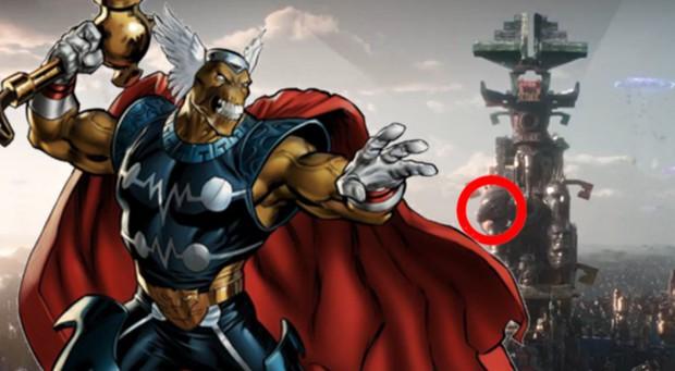 10 nhân vật siêu hay ho mà Marvel còn cất kho: Số 2 bị đồn được trai đẹp siêng cởi hoá thân - Ảnh 2.