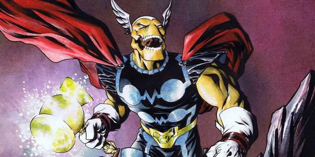 10 nhân vật siêu hay ho mà Marvel còn cất kho: Số 2 bị đồn được trai đẹp siêng cởi hoá thân - Ảnh 1.