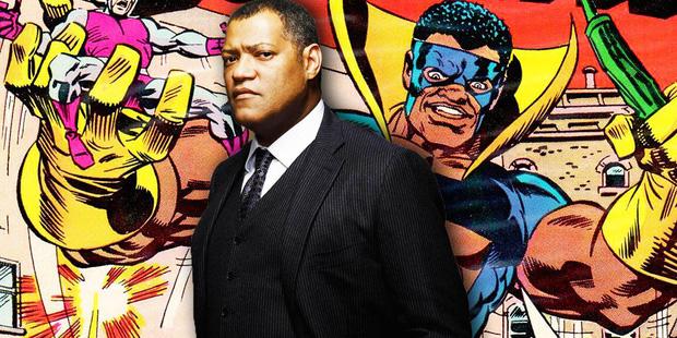 10 nhân vật siêu hay ho mà Marvel còn cất kho: Số 2 bị đồn được trai đẹp siêng cởi hoá thân - Ảnh 8.