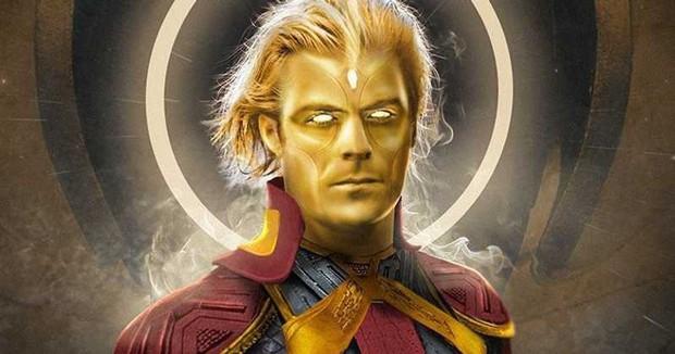 10 nhân vật siêu hay ho mà Marvel còn cất kho: Số 2 bị đồn được trai đẹp siêng cởi hoá thân - Ảnh 4.