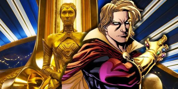 10 nhân vật siêu hay ho mà Marvel còn cất kho: Số 2 bị đồn được trai đẹp siêng cởi hoá thân - Ảnh 3.