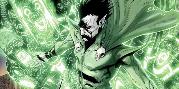 10 nhân vật siêu hay ho mà Marvel còn cất kho: Số 2 bị đồn được trai đẹp siêng cởi hoá thân - Ảnh 13.