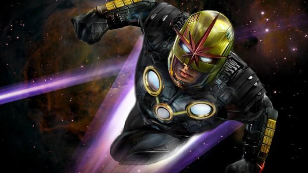 10 nhân vật siêu hay ho mà Marvel còn cất kho: Số 2 bị đồn được trai đẹp siêng cởi hoá thân - Ảnh 6.