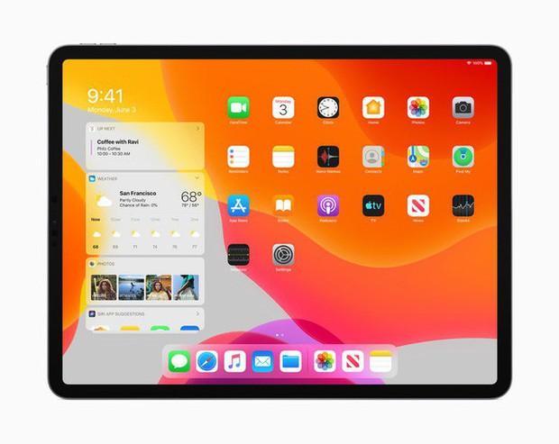 11 tính năng mới sẽ giúp iPad thay thế laptop tốt hơn, không chịu lép vế trong năm 2019 - Ảnh 2.