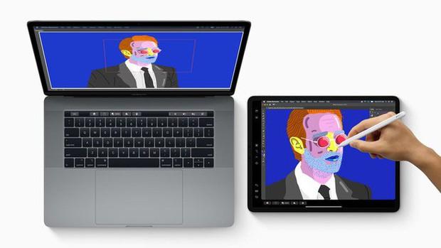 11 tính năng mới sẽ giúp iPad thay thế laptop tốt hơn, không chịu lép vế trong năm 2019 - Ảnh 3.