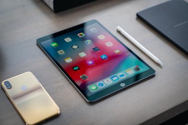 11 tính năng mới sẽ giúp iPad thay thế laptop tốt hơn, không chịu lép vế trong năm 2019 - Ảnh 1.