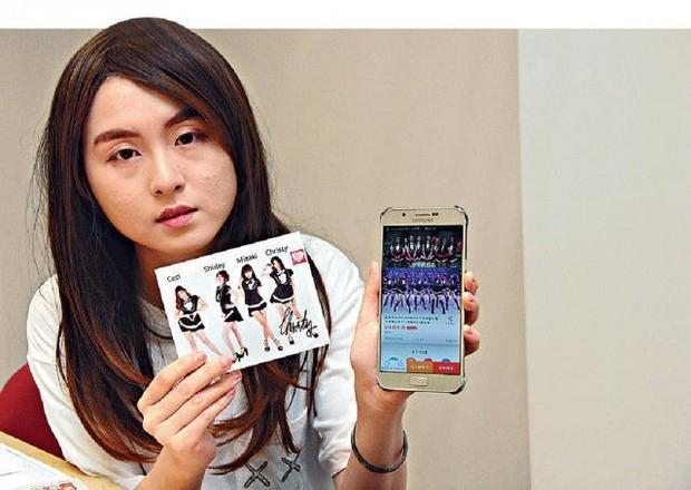 Rúng động tin nữ idol bị quản lý tấn công tình dục 2 năm trời, lên cơn động kinh cũng không tha - Ảnh 2.