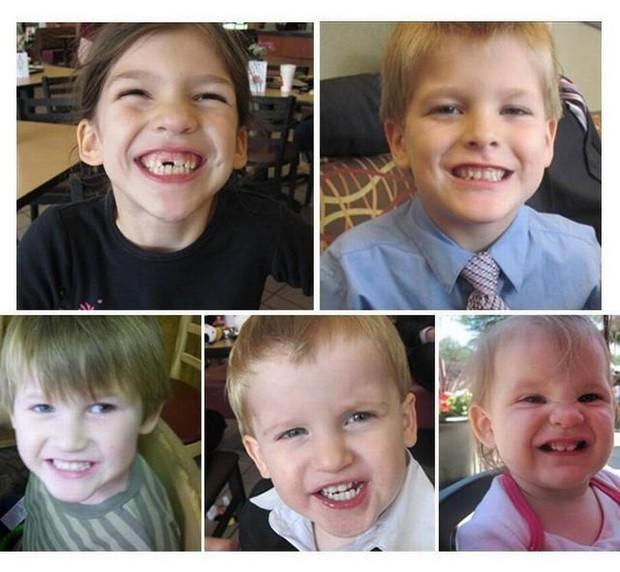 Bản án cuối cùng dành cho ông bố tàn độc ra tay giết chết 5 con ruột chỉ vì 1 cú điện thoại rồi giấu xác trên xe suốt 9 ngày - Ảnh 2.