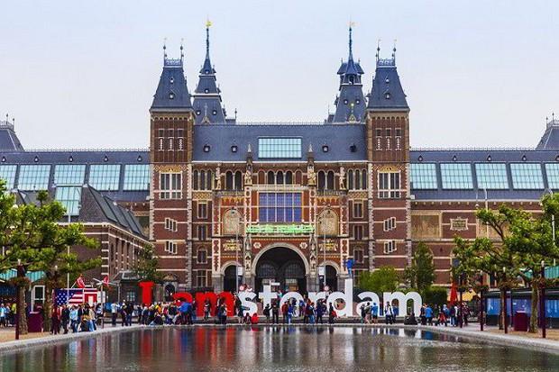Top 10 quốc gia đáng để du học nhất thế giới: Vị trí thứ 3 là đại diện duy nhất của Châu Á, rất gần Việt Nam - Ảnh 4.