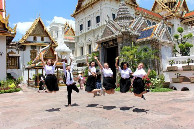 Top 10 quốc gia đáng để du học nhất thế giới: Vị trí thứ 3 là đại diện duy nhất của Châu Á, rất gần Việt Nam - Ảnh 8.