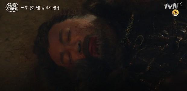 Muốn xem cảnh giường chiếu thời dã sử ra sao? Mời xem ngay tập 5 siêu nóng hổi của Niên Sử Kí Arthdal! - Ảnh 10.