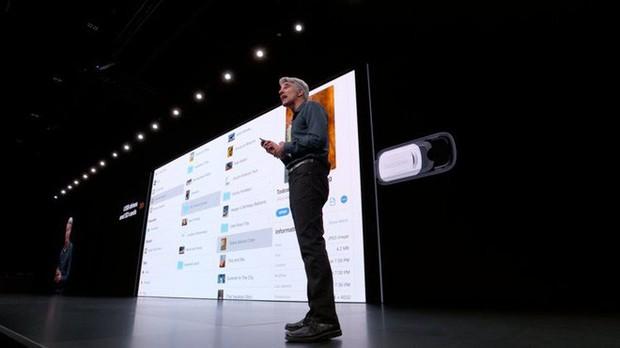 11 tính năng mới sẽ giúp iPad thay thế laptop tốt hơn, không chịu lép vế trong năm 2019 - Ảnh 6.