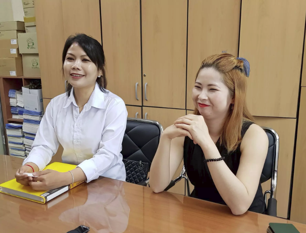 Cô dâu nước ngoài vỡ mộng khi lấy chồng Hàn Quốc và những góc khuất tê tái chỉ người trong cuộc mới hiểu - Ảnh 4.