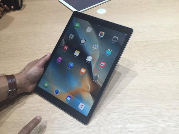 11 tính năng mới sẽ giúp iPad thay thế laptop tốt hơn, không chịu lép vế trong năm 2019 - Ảnh 7.