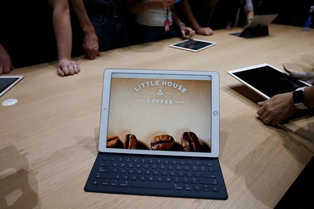 11 tính năng mới sẽ giúp iPad thay thế laptop tốt hơn, không chịu lép vế trong năm 2019 - Ảnh 8.