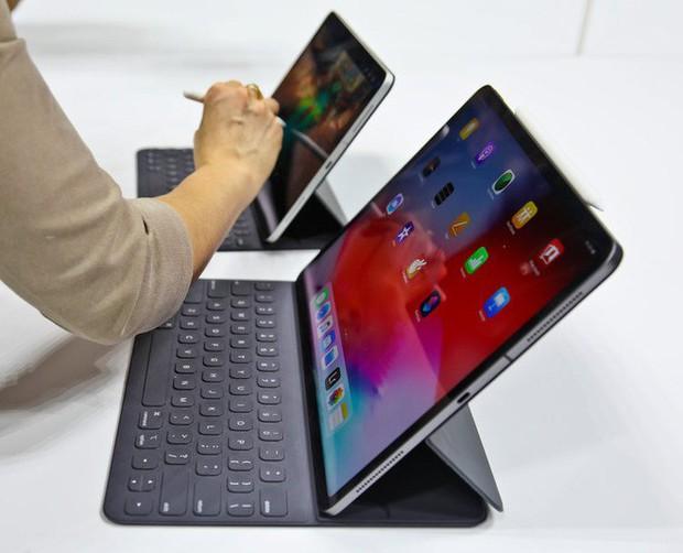 11 tính năng mới sẽ giúp iPad thay thế laptop tốt hơn, không chịu lép vế trong năm 2019 - Ảnh 9.