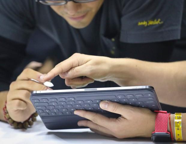 11 tính năng mới sẽ giúp iPad thay thế laptop tốt hơn, không chịu lép vế trong năm 2019 - Ảnh 10.
