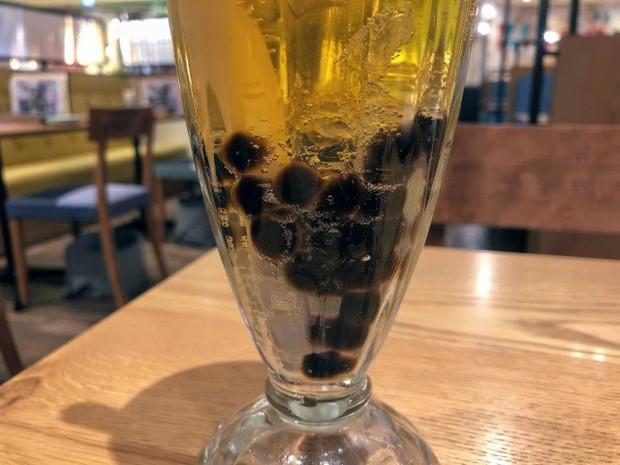 Không chỉ có bia trân châu kỳ dị mới xuất hiện, từng có món mì ramen trong bia cũng khiến dân tình kinh ngạc - Ảnh 9.