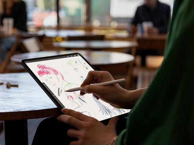 11 tính năng mới sẽ giúp iPad thay thế laptop tốt hơn, không chịu lép vế trong năm 2019 - Ảnh 12.