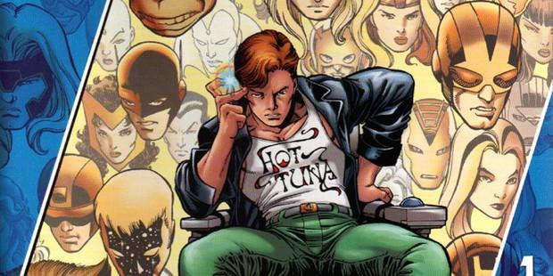 10 nhân vật siêu hay ho mà Marvel còn cất kho: Số 2 bị đồn được trai đẹp siêng cởi hoá thân - Ảnh 10.