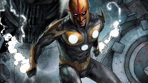 10 nhân vật siêu hay ho mà Marvel còn cất kho: Số 2 bị đồn được trai đẹp siêng cởi hoá thân - Ảnh 5.