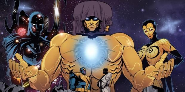 10 nhân vật siêu hay ho mà Marvel còn cất kho: Số 2 bị đồn được trai đẹp siêng cởi hoá thân - Ảnh 9.