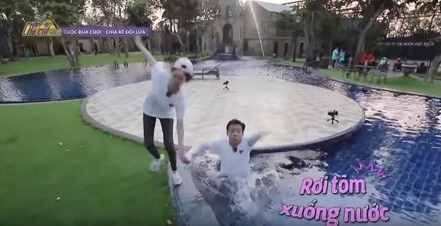 Có Hiền Hồ là khách mời nhạt nhất lịch sử nhưng tập 10 Running Man Việt vẫn lọt top 1 trending YouTube - Ảnh 5.