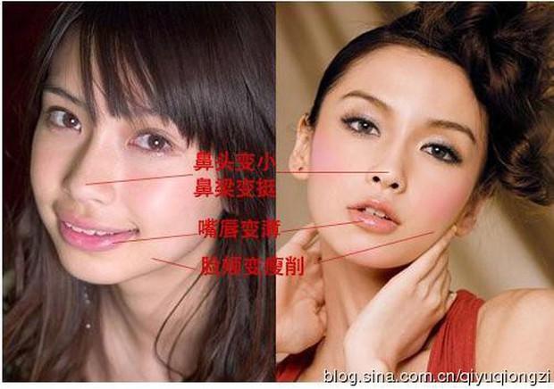 4 chị em họ Dương cùng cha khác ông nội của làng phim Hoa Ngữ: Người tình duyên lận đận, kẻ bất tài nhưng vẫn nổi bất chấp - Ảnh 13.