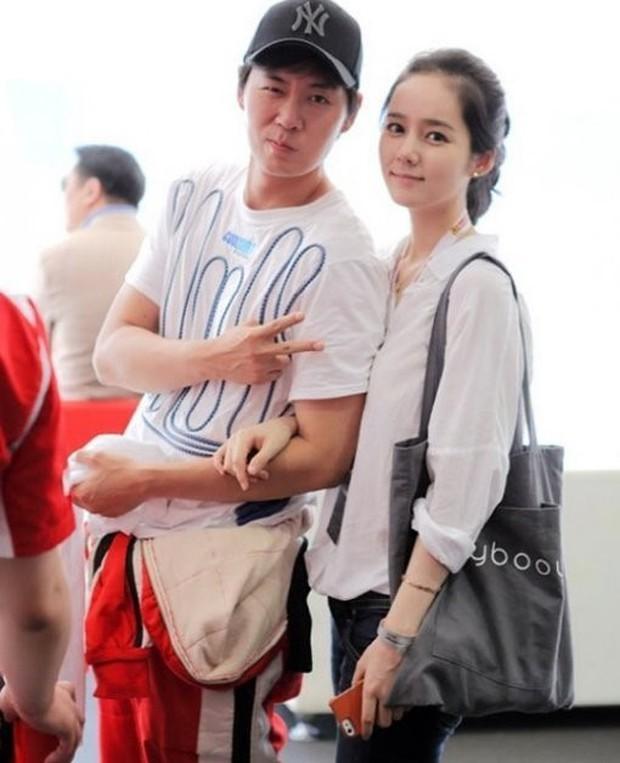 Cuộc hôn nhân phim giả tình thật đáng ngưỡng mộ của Han Ga In: Một lần hợp tác, dính voucher phu thê cả đời - Ảnh 11.
