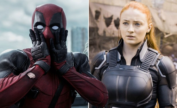 Thực ra thánh bựa Deadpool đã spoil cái kết của Dark Phoenix trước gần 1 năm mà bạn không hề hay biết - Ảnh 1.