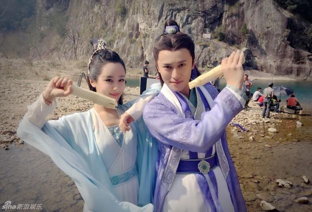 4 chị em họ Dương cùng cha khác ông nội của làng phim Hoa Ngữ: Người tình duyên lận đận, kẻ bất tài nhưng vẫn nổi bất chấp - Ảnh 24.