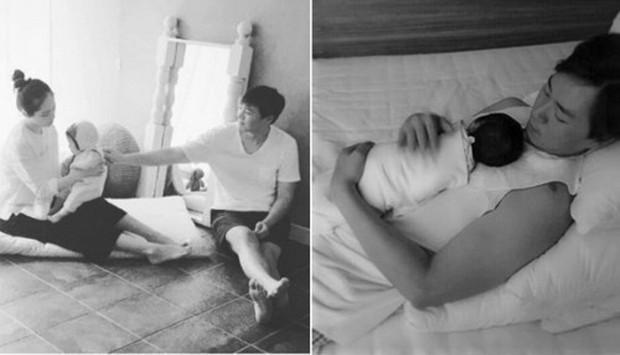 Cuộc hôn nhân phim giả tình thật đáng ngưỡng mộ của Han Ga In: Một lần hợp tác, dính voucher phu thê cả đời - Ảnh 14.