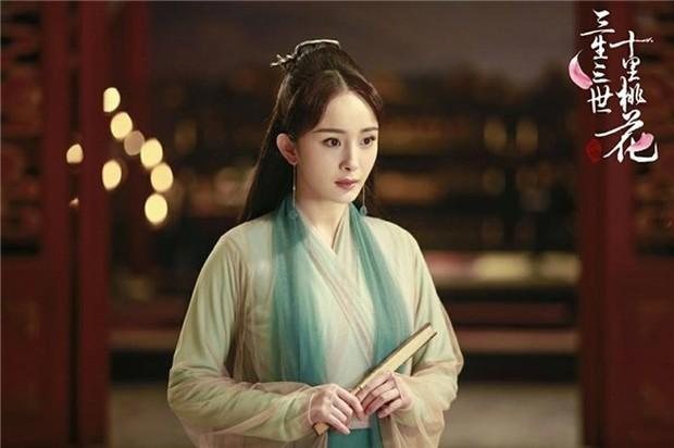 4 chị em họ Dương cùng cha khác ông nội của làng phim Hoa Ngữ: Người tình duyên lận đận, kẻ bất tài nhưng vẫn nổi bất chấp - Ảnh 3.