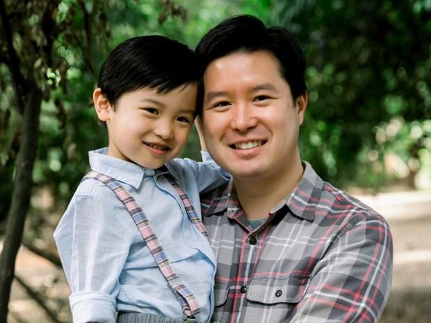 Chia sẻ cảm động của một ông bố CEO: Có con sẽ phá bĩnh sự nghiệp nhưng cũng khiến tôi cảm thấy mình giàu có hơn bao giờ hết - Ảnh 4.
