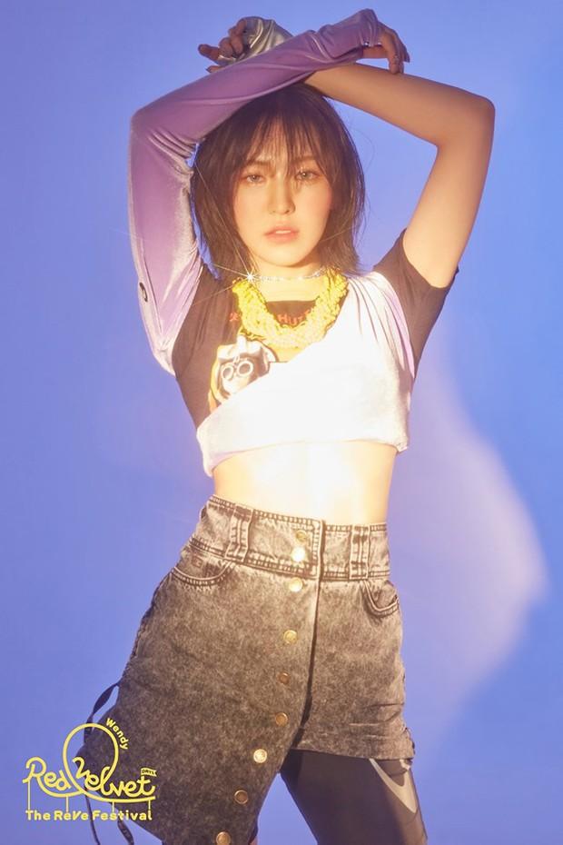 Trọn bộ teaser ảnh của Red Velvet: Dàn visual cực phẩm vẫn toả sáng mặc cho 1 đối tượng liên tục phá đám - Ảnh 4.