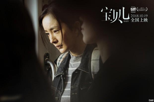 4 chị em họ Dương cùng cha khác ông nội của làng phim Hoa Ngữ: Người tình duyên lận đận, kẻ bất tài nhưng vẫn nổi bất chấp - Ảnh 7.