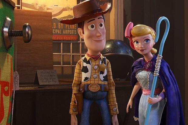 Review Toy Story 4: Kịch bản hay vượt kì vọng người hâm mộ! - Ảnh 13.
