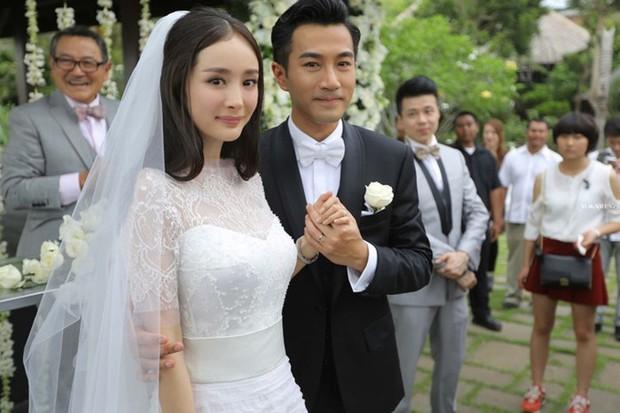 4 chị em họ Dương cùng cha khác ông nội của làng phim Hoa Ngữ: Người tình duyên lận đận, kẻ bất tài nhưng vẫn nổi bất chấp - Ảnh 8.