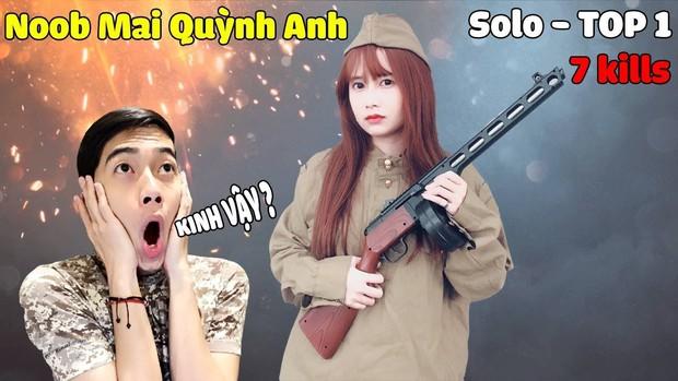 Nhìn những khoảnh khắc siêu lầy của Cris Phan - Mai Quỳnh Anh: Cô gái hay chơi game cùng bạn rất có thể là vợ tương lai đấy! - Ảnh 5.