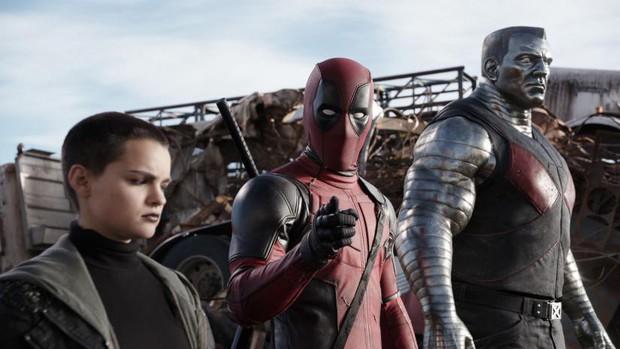 Thực ra thánh bựa Deadpool đã spoil cái kết của Dark Phoenix trước gần 1 năm mà bạn không hề hay biết - Ảnh 4.