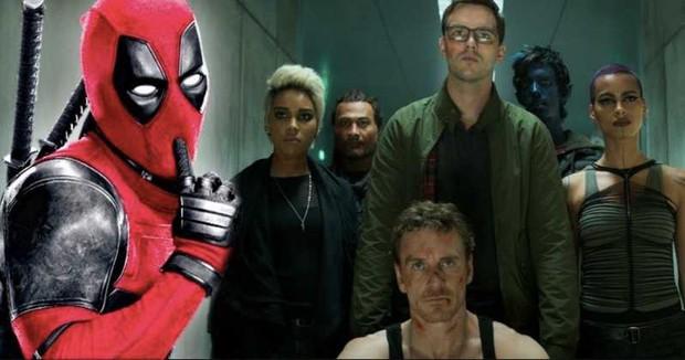 Thực ra thánh bựa Deadpool đã spoil cái kết của Dark Phoenix trước gần 1 năm mà bạn không hề hay biết - Ảnh 5.
