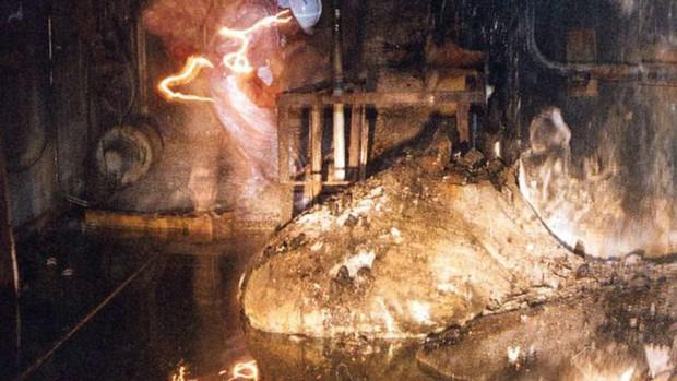 Bạn sẽ thấy bức hình này cực kỳ đáng sợ nếu biết nó thực sự là gì - Ảnh 1.