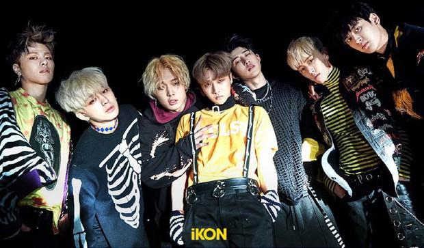 """Khổ như iKON: Đã mất thành viên lại còn bị YG phân biệt đối xử, """"lơ đẹp"""" trong dự án dành cho fan - Ảnh 2."""